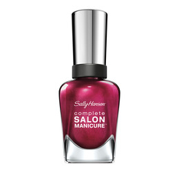 Sally Hansen Complete Salon Manicure 620 Wine Not