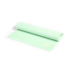 Adidas 4mm Yoga Mat - Frozen Green