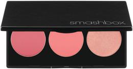 Smashbox Blush&Highlight Palette Pacific Coast Pin