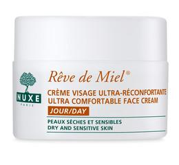 Nuxe Rêve de Miel Comfortable Face Cream 50 ml