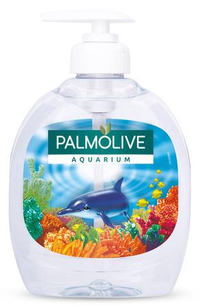Palmolive Flydende Håndsæbe Aquarium 300 ml
