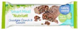 Nutrilett Hunger Control Chrunch bar 60 gr.