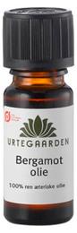 Urtegaarden Bergamotolie ØKO 10 ml