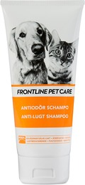 Frontline Pet Care Anti-lugt Shampoo 200 ml