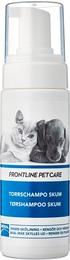 Frontline Pet Care Tørshampoo Skum 150 ml