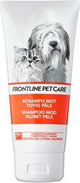Frontline Pet Care Shampoo Filtret Pels 200 ml