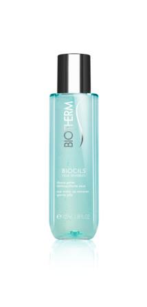 Biotherm Biocils Gelée Makeup Remover 100 ml