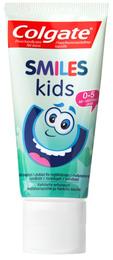 Colgate Smiles Børnetandpasta 0-6 år, 50 ml