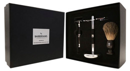 Barberians cph Barberians shaving Kit Gaveæske