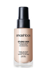 Smashbox Studio Skin 15 Hour Wear Foundation Spf 15 Color 0.5