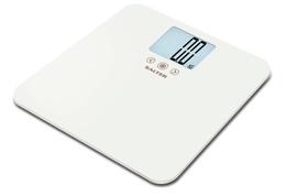 Salter Max Memory vægt Hvid