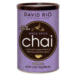 David Rio Chai Orca Spice sukkerfri 337 gr