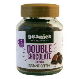 Beanies instant Double chocolate 50 gr