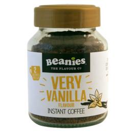 Beanies instant Very Vanilla 50 gr