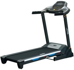 Titan Treadmill ST575, Incline/18 km.h./2hk