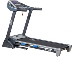 Titan Treadmill ST650, Incline/20 km.h/2,5hk