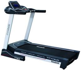 Reebok Treadmill Titanium TT 2.0