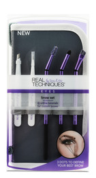Real Techniques Brow set  Multilingual