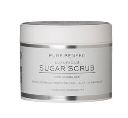 HEVI Luxurious Sugar Scrub 300 g