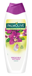 Palmolive Shower Gel Black Orchid