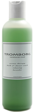 Tromborg Bath and Shower Wash Relaxing Lavender
