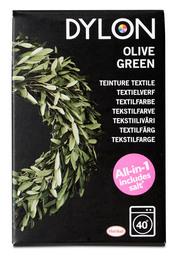 Dylon Dye Olive Green 350 g Olive Green