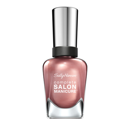 Sally Hansen Complete Salon Manicure Neglelak 320 Raisin the Bar