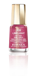 Mavala Mini Color Neglelak 209 Limelight