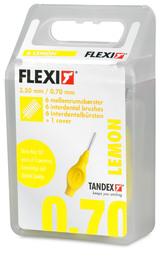 Tandex Mellemrumsbørste Flexi Fine 6 stk.