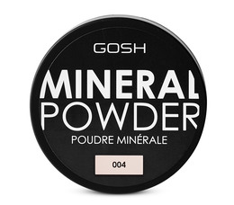 Gosh Copenhagen GOSH Mineral Powder 004 Natural 8g