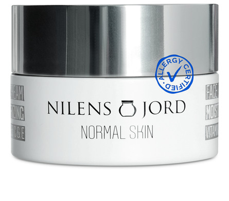 Nilens jord Face Cream Normal Skin 50 ml