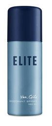 Van Gils Elite Deodorant Spray 150 ml
