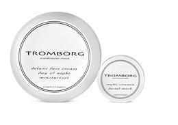 Tromborg Mood Deluxe Face Cream Gaveæske
