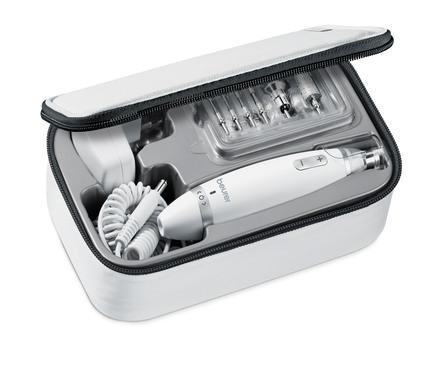 Beurer MP62 Manicure- og Pedicuresæt MP62