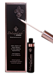 DeLuxeLash ADVANCED Vippeserum 3,5 ml - hormonfri!