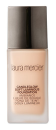Laura Mercier Candleglow Foundation - Cashew