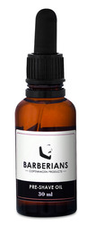 Barberians cph, Pre-shave Oil 30 ml
