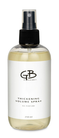 Gun-Britt Britt Thickening Volume Spray 250 ml
