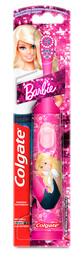 Colgate Batteri tandbørste Barbie 1 stk
