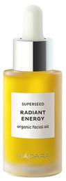 Mádara Superseed Radiant Energy Beauty Oil 30 ml