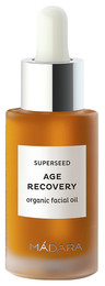 Mádara Superseed Anti-Age Recovery Beauty Oil 30 ml