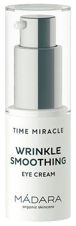MÁDARA Time Miracle Wrinkle Resist Eye Cream 15 ml