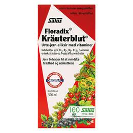 Salus Floradix Krauterblut 500 ml