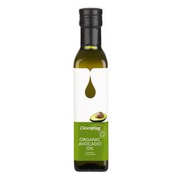 Avocadoolie Ø Clearspring 250 ml