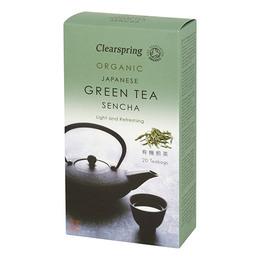 Sencha grøn te Ø