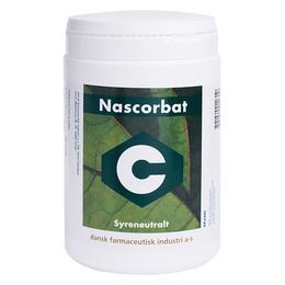 Nascorbat (syreneut. C-vitamin) 1 kg