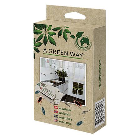 A Green Way (Tanaco) Insektfælde 3 stk