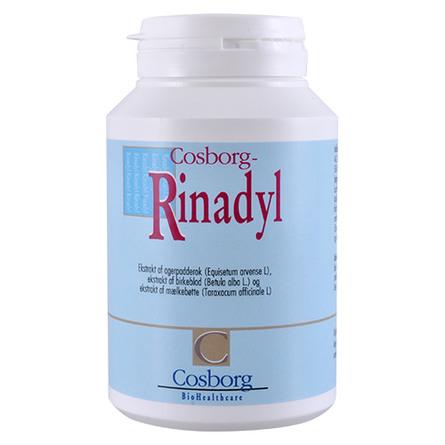 hvad gør rinadyl
