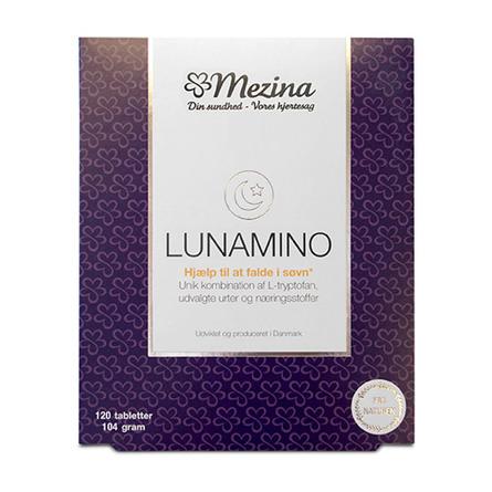 Lunamino 120 tab