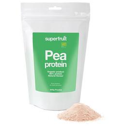 Ærte protein Superfruit Øko 400 gr.